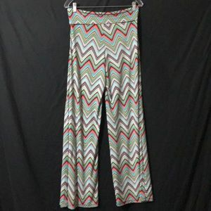 2B Together Palazzo Wide Leg Stretch Pant